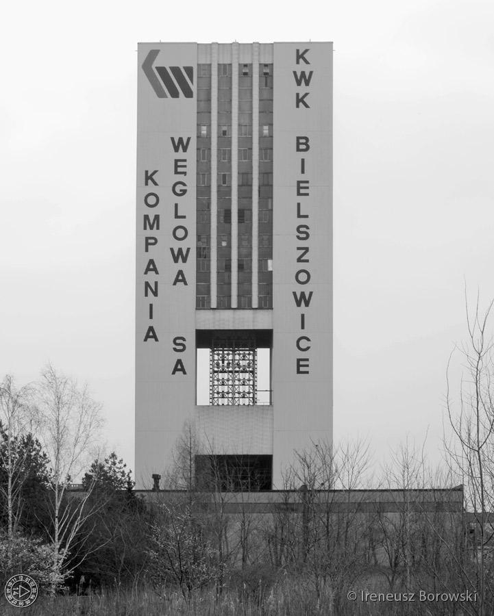 kopalnia śląsk