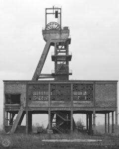 kopalnia górny śląsk